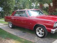 This is a Chevrolet, Malibu for sale by One Eleven