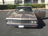 Awesome condition, great paint and chrome. Gobs of