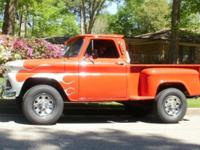 1964 Chevy C10 available (TX) - $22,500. 1964 Chevy