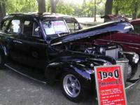 Here is a great project that has been started, a 1964