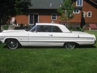 1964 Chevy Impala for sale (MN) - $18,900 '64 Chevy