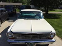 Very nice condition. 383 stroker, 700R trans., 373 posi