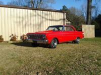 1964 Falcon Sprint for sale (AL)-$36,500 Beautiful 2