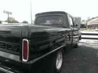 1964 ford choice up for saleThe truck has a lot of
