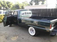 The price is correct! Super clean California truck, 2