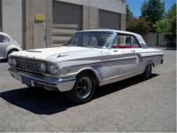1964 Ford Fairlane 500 2 Dr. Hardtop, this is an