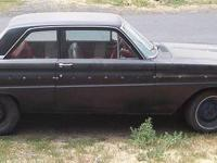1964 Ford Falcon $3000 Heppner, OR I am very sad to