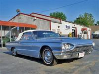 JUST IN !!!!!!!!!!!!!!!! 1964 Thunderbird CONVERTIBLE