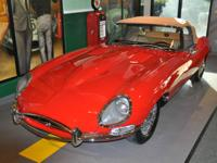 Hey , stop and buy this exceptional Jaguar E Type