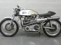 The bike is in very good condition. It remains very