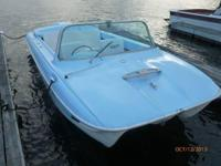 1964 Omc Deluxe Boat is located in