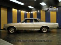 1964 Pontiac GTO for sale! This is a great example of