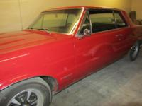 1964 Pontiac GTO for sale in Larchwood, Iowa 51241.