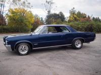 1964 Pontiac GTO For Sale in East Lansing, Michigan