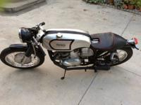 Good running motorcycle. Its been very reliable and has