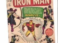 I am actually trying to trade a TALES OF SUSPENSE