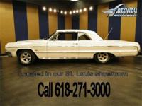 Very nice 1964 Chevy Impala hardtop. This classic