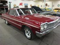 1964 CHEVY IMPALA** ** **Contact Information**Midwest