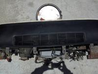 I am selling the complete dash assembly for a 1964 Ford