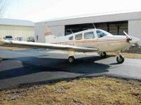 Flymall.org is offering this very nice Piper Comanche