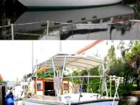 Type of Boat: Sail Boat Year: 1965 Make: PEARSON Model:
