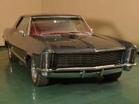 I have for sale this flawless 1965 Buick Riviera. 1965