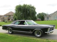 BEAUTIFUL 1965 BUICK RIVIERA GRAN SPORT TRIBUTE WITH