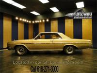 This is your chance to drive away a 1965 Buick Skylark!