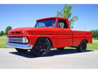 Year : 1965 Make : Chevrolet Model : C10 Exterior Color