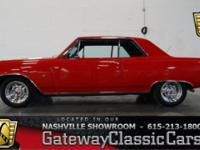 For sale in our Nashville showroom is a beautiful 1964