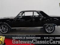 For sale in our Nashville showroom is a black beauty