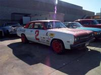 Bobby Allison Nascar replica, 283 V8, 300HP, 4 speed,
