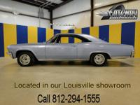 1965 Chevrolet Corvair for sale in our Louisville
