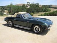 Top Flight Award Winner This 1965 model debuted with