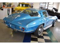 Here's a PERFECT 1965 Chevrolet Corvette Sting Ray