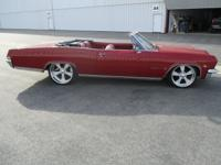 1965 impala 409 Convertible Numbers Matching , Only