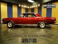 1965 Chevrolet Malibu SS for sale. This Malibu is