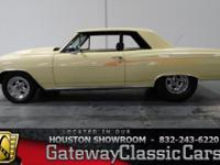 Stock #229HOU Up for sale in the Houston showroom is a
