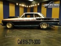 1965 Chevrolet Nova Chevy II for sale. Have you been