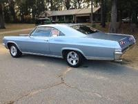 1965 Chevy Impala for sale (GA) - $17,500 '54 Chevrolet