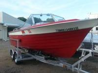 1965 Chris-Craft Corsair Boat is located in