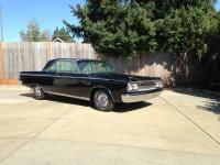 1965 Dodge Coronet 500. Original factory 426 street
