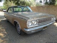 Potential classic needs an update. 1965 Dodge Coronet