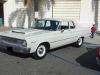 1965 Dodge Coronet A990 Tribute  Second owner original