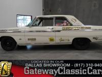 #22DFW Vehicle is located in the DFW Airport  1965 Ford