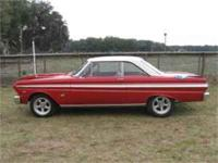 RECENTLY REDUCED PRICE! MUST SELL! 1965 ford falcon