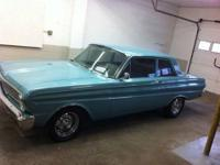 1965 Ford Falcon for sale (KY) - $14,490 Very Good to