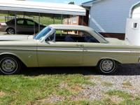 1965 Ford Falcon for sale (NC) - $34,500. '65 Ford