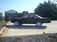 1965 Ford Galaxie 2dr hardtop Body straight painted