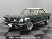 Ford added a fastback to its 1965 Mustang lineup, but
